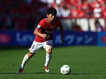 J.LEAGUE YBC Levain CUP FINAL vs Gamba Osaka (Result)