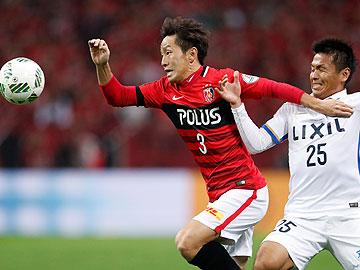 MEIJI YASUDA 2016 J.LEAGUE CHAMPIONSHIP Final 2nd Leg vs Kashima Antlers (Result)