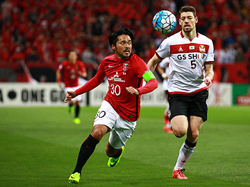 AFC Champions League(ACL) Group Stage MD2 vs FC Seoul(Result)