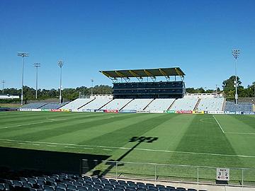 ACL vs Western Sydney Wanderers