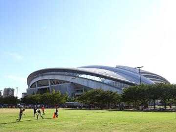 MEIJI YASUDA J1 League  5th Sec vs Vissel Kobe