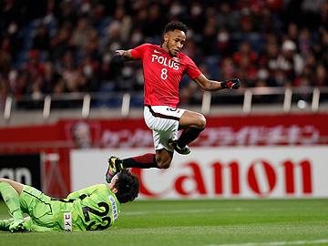 MEIJI YASUDA J1 League 3rd Sec vs Venforet Kofu(Result)