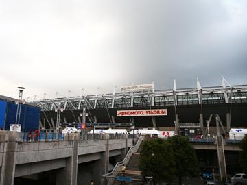 MEIJI YASUDA J1 League 7th Sec vs F.C.Tokyo
