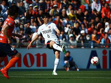 MEIJI YASUDA J1 League 9th Sec vs Omiya Ardija(Result)