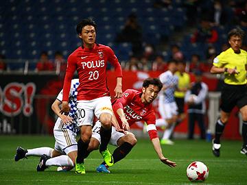 MEIJI YASUDA J1 League 6th Sec vs Vegalta Sendai(Result)