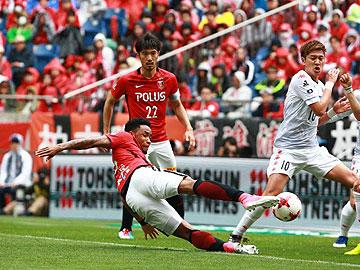 MEIJI YASUDA J1 League 8th Sec vs Hokkaido Consadole Sapporo(Result)