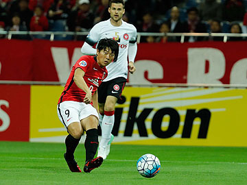 AFC Champions League(ACL) Group Stage MD5 vs Western Sydney Wanderers(Result)