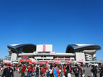 MEIJI YASUDA J1 League 8th Sec vs Consadole Sapporo