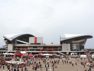MEIJI YASUDA J1 League 10th Sec vs Kashima Antlers