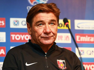Team Manager Mischa – press conference after the match against FC Seoul