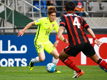 AFC Champions League(ACL) Group Stage MD6 vs FC Seoul (Result)