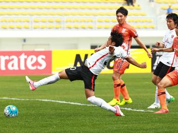 AFC Champions League(ACL) Round 16 1st Leg vs Jeju United FC (Result)