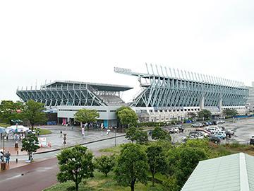 MEIJI YASUDA J1 League 16th Sec vs Sagan Tosu