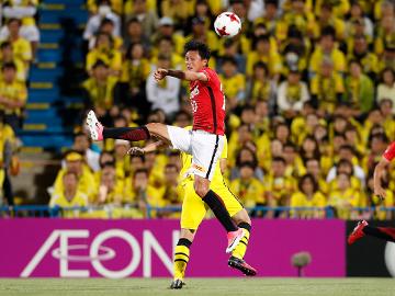 MEIJI YASUDA J1 League 14th Sec vs Kashiwa Reysol(Result)