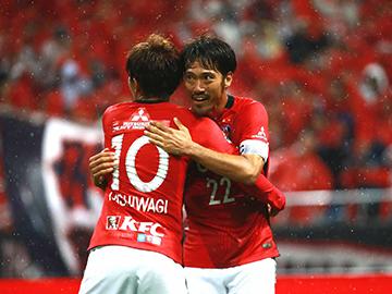 MEIJI YASUDA J1 League 15th Sec vs Jubilo Iwata(Result)