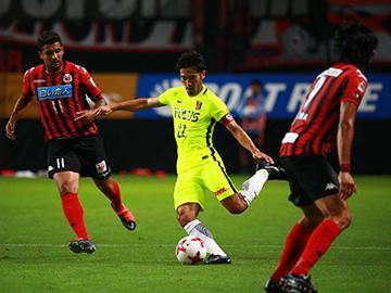 MEIJI YASUDA J1 League 19th Sec vs Hokkaido Consadole Sapporo (Result)