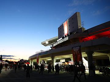 MEIJI YASUDA J1 League 18th Sec vs Albirex Niigata