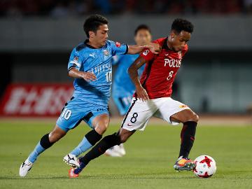 MEIJI YASUDA J1 League 13th Sec vs Kawasaki Frontale(Result)