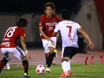 Emperors Cup 2017 3rd Round vs Roasso Kumamoto(Result)