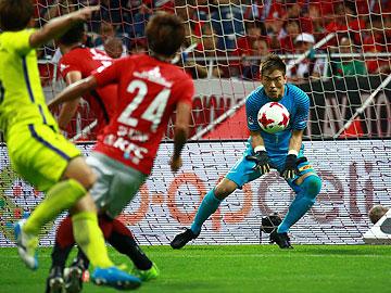 MEIJI YASUDA J1 League 17th Sec vs Sanfrecce Hiroshima(Result)