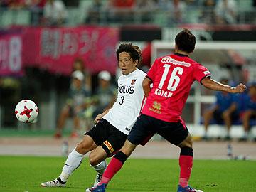 MEIJI YASUDA J1 League 22nd Sec vs Cerezo Osaka(Result)