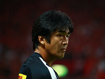 Team Manager Hori – press conference after the match against Omiya Ardija