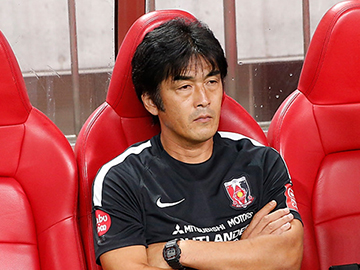 Team Manager Hori – press conference after the World Challenge match against Chapecoense