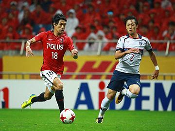 MEIJI YASUDA J1 League 23rd Sec vs F.C.Tokyo (Result)
