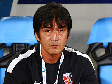 Team Manager Hori – press conference after the match against Kawasaki Frontale