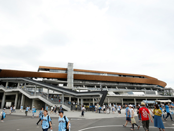 ACL vs Kawasaki Frontale