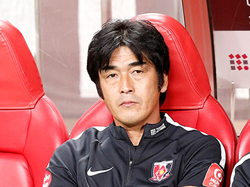 Team Manager Hori – press conference after the match against Cerezo Osaka