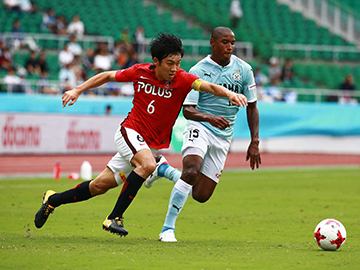 MEIJI YASUDA J1 League 26th sec. vs Jubilo Iwata (Result)