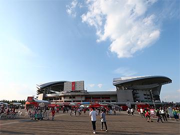 MEIJI YASUDA J1 League 27th Sec vs Sagan Tosu