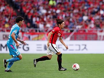 MEIJI YASUDA J1 League 27th sec. vs Sagan Tosu (Result)