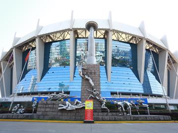 ACL vs Shanghai-SIPG
