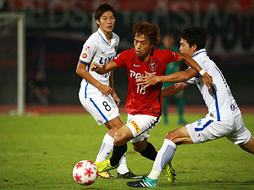 The 97th Emperor's Cup Round16 vs Kashima Antlers (Result)