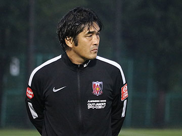 Team Manager Hori – pre-match press conference the day before the match against Sagan Tosu