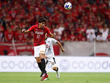 J.LEAGUE YBC Levain CUP QUARTER-FINALS 2nd Leg vs Cerezo Osaka(Result)