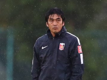 Team Manager Hori – pre-match press conference the day before the match against Vissel Kobe