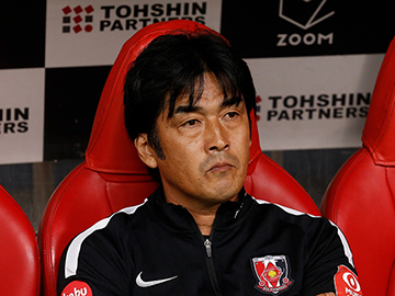 Team Manager Hori – press conference after the match against Vissel Kobe