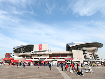 MEIJI YASUDA J1 League 30th Sec vs Gamba Osaka