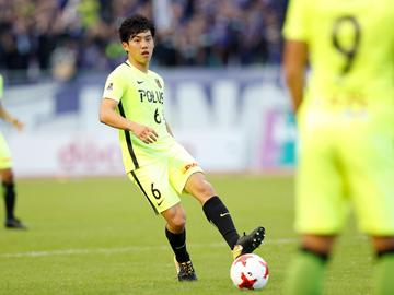 MEIJI YASUDA J1 League 31st sec. vs Sanfrecce Hiroshima (Result)