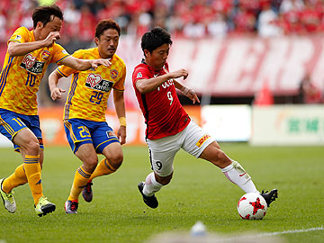 MEIJI YASUDA J1 League 28th sec. vs Vegalta Sendai (Result)