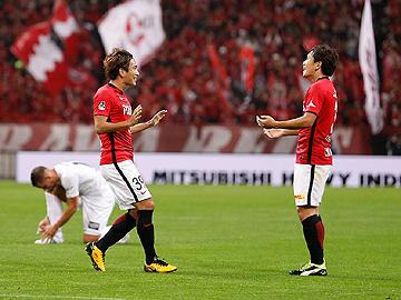 MEIJI YASUDA J1 League 29th sec. vs Vissel Kobe (Result)