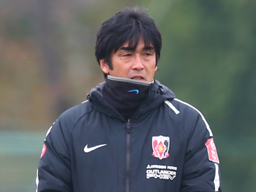 Team Manager Hori – pre-match press conference the day before the match against Sanfrecce Hiroshima