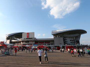 MEIJI YASUDA J1 League 29th Sec vs Vissel Kobe