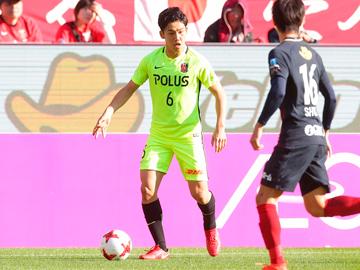 MEIJI YASUDA J1 League 32nd sec. vs Kashima Antlers (Result)