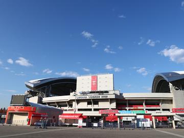 MEIJI YASUDA J1 League 34th Sec. vs Yokohama F. Marinos