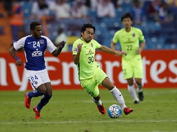 ACL vs Al-Hilal FC (Result)