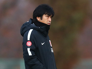 Team Manager Hori – pre-match press conference the day before the match against Kawasaki Frontale